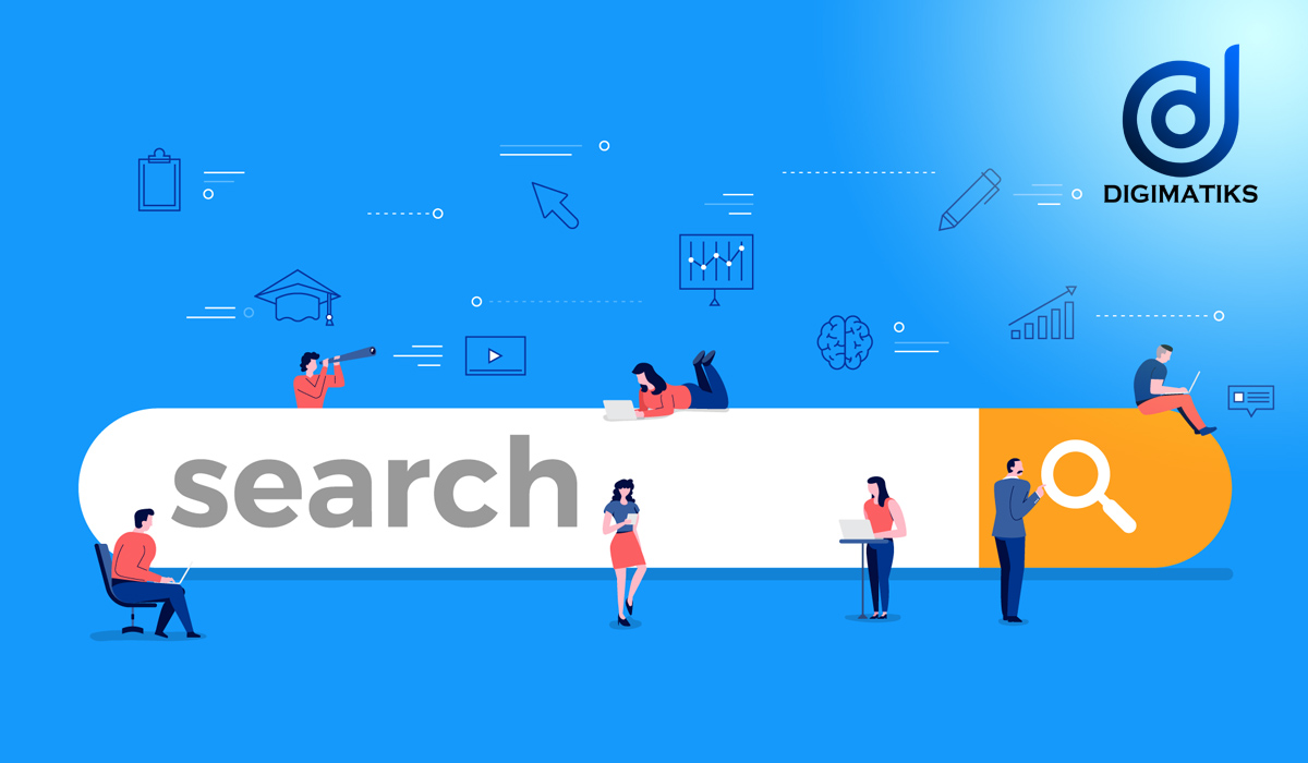 Basics of Search Engines