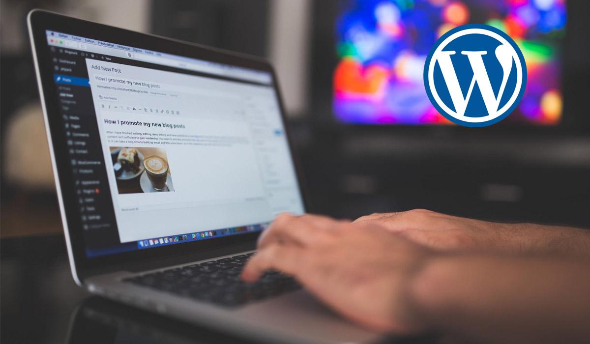 WordPress for Building Website