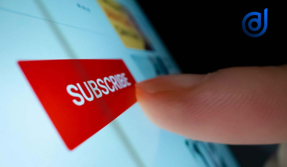 Getting YouTube subscribers